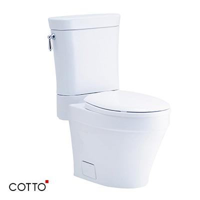 Bồn cầu COTTO C12607