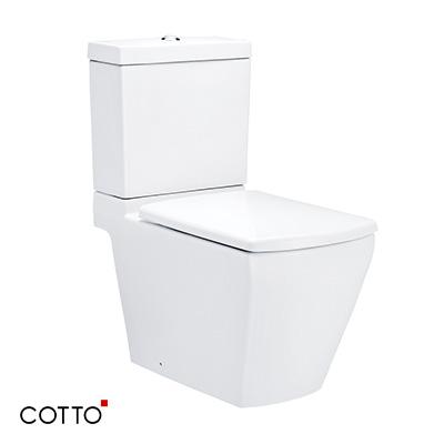 Bồn cầu COTTO C17087