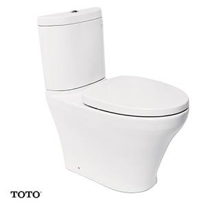 Bồn cầu TOTO CS818DT3 CST818DRS1