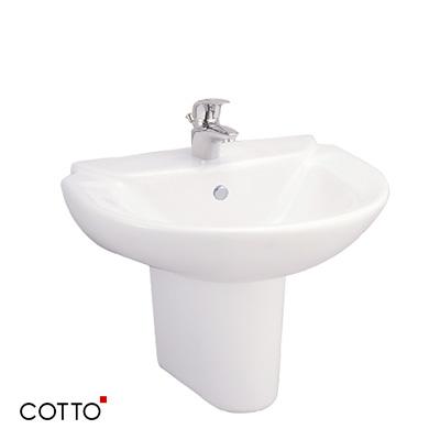 Chậu rửa lavabo C0237/C4201
