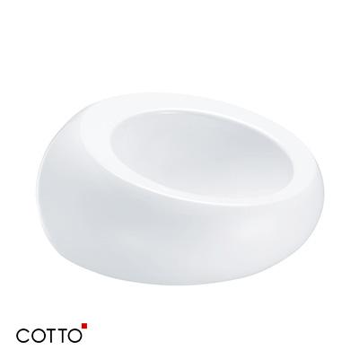 Chậu rửa lavabo COTTO C00167