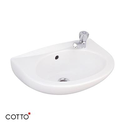 Chậu rửa lavabo COTTO C005