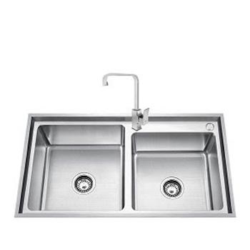 Chậu rửa bát Olympic SA8849 – SUS 304