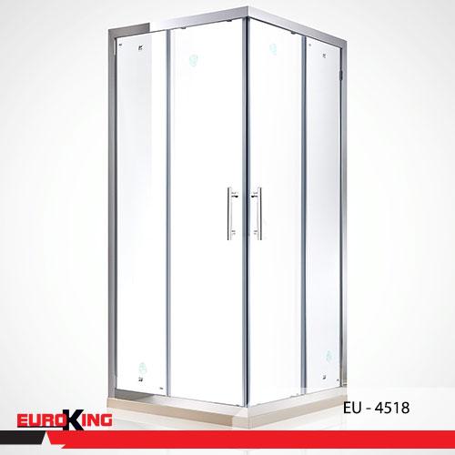 Cabin tắm đứng Euroking EU-4518