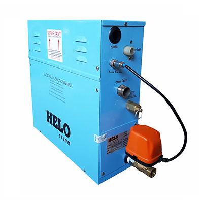 Máy xông hơi ướt Helo HTP-120