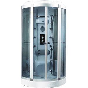 Phòng xông hơi ướt NOFER VS-801P