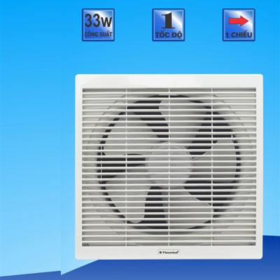 Quạt thông gió Vinawind QTG 250-PN