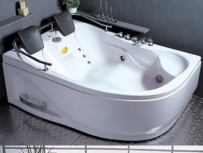 Bồn tắm massage Appollo AT-0919 điện tử