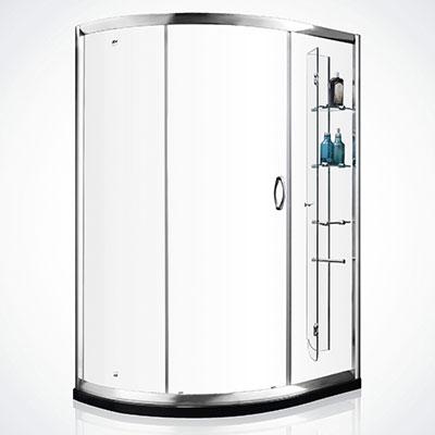 Cabin tắm đứng Euroking EU-4500