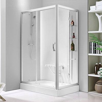 Cabin tắm đứng Euroking EU-4507