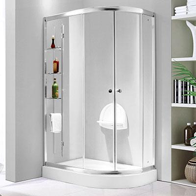 Cabin tắm đứng Euroking EU-4509