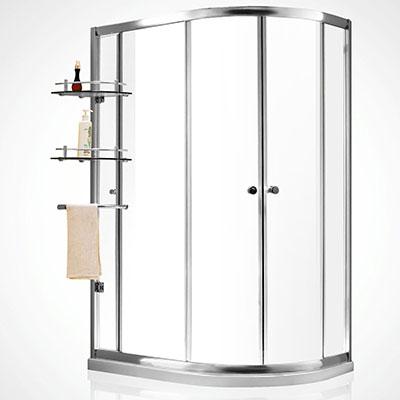 Cabin tắm đứng Euroking EU-4510