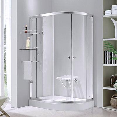 Cabin tắm đứng Euroking EU-4511