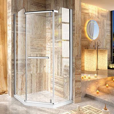 Cabin tắm đứng Euroking EU-4528