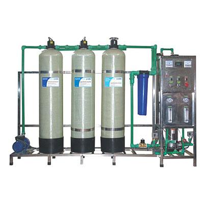 Máy lọc nước công nghiệp Karofi K500L