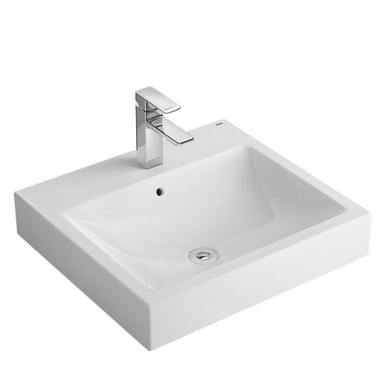 Chậu rửa lavabo Inax AL-536V FC