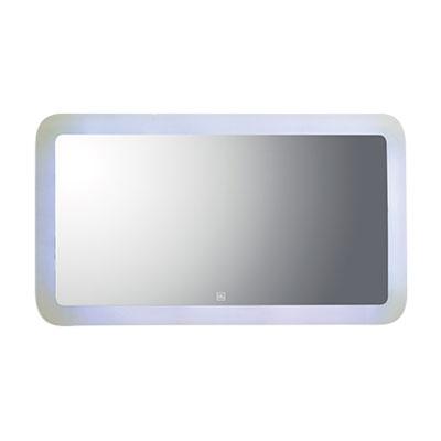 Gương phòng tắm đèn led Đình Quốc DQ 67010