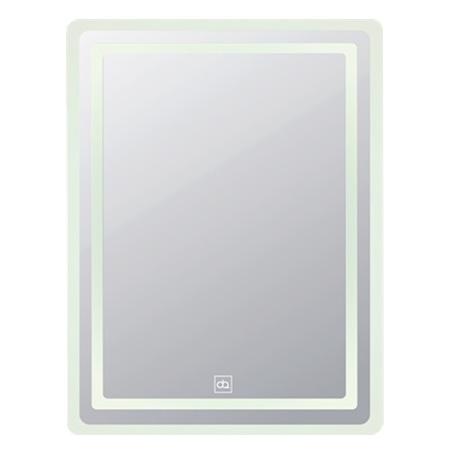 Gương phòng tắm đèn led Đình Quốc DQ 67014B
