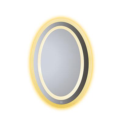 Gương phòng tắm đèn led Đình Quốc DQ 67030