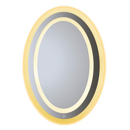 Gương phòng tắm đèn Led cảm ứng Đình Quốc DQ 67032
