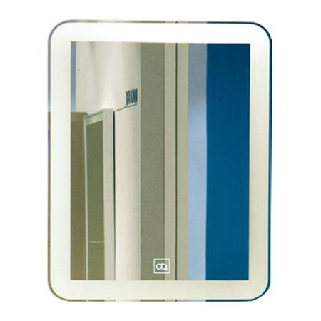 Gương phòng tắm đèn led Đình Quốc DQ 67063B