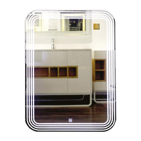 Gương phòng tắm đèn Led cảm ứng Đình Quốc DQ 69003B