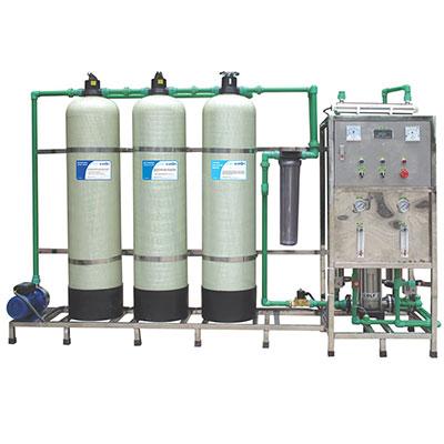 Máy lọc nước công nghiệp Karofi K750L
