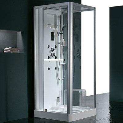 Phòng tắm góc Euroking EU-8045