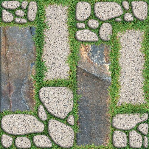 Gạch lát sân vườn 40x40 Prime 9265