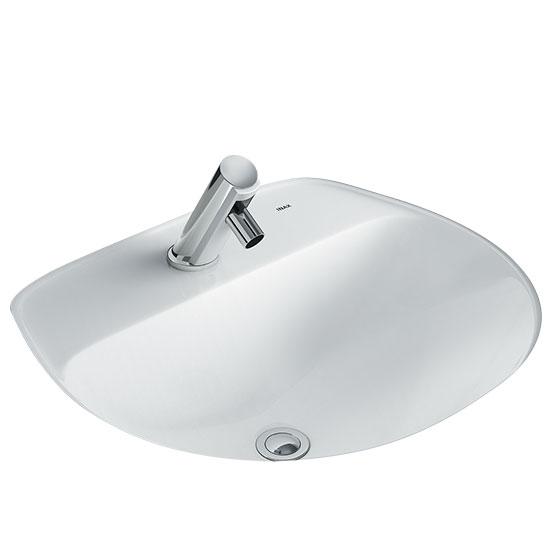 Chậu rửa lavabo Inax AL-2094V
