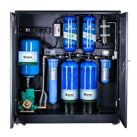 Hệ thống lọc nước đầu nguồn AOSmith AOS AQ-1000U