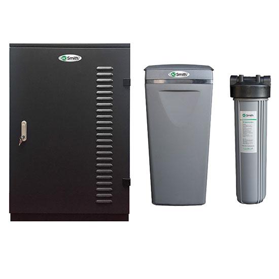 Hệ thống lọc nước đầu nguồn AOSmith AOS i97