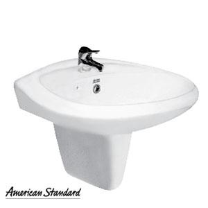 Chậu rửa Lavabo treo tường AMERICAN Standard VF-0969/ VF-0912