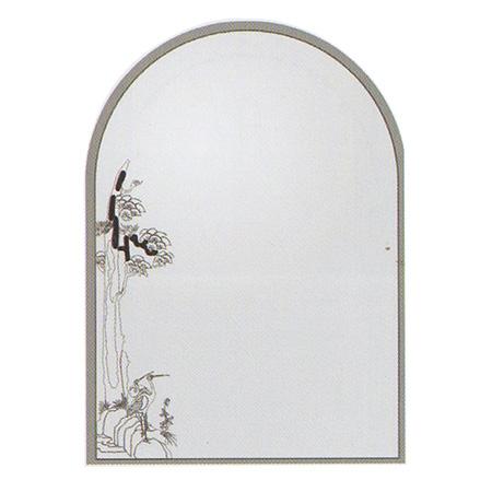 Gương phòng tắm Bancoot BC111