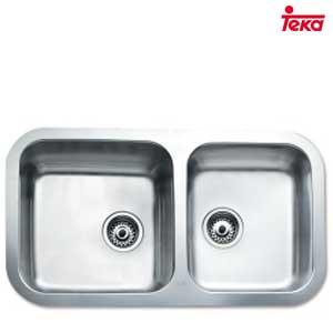 Chậu rửa bát Teka BE 2B 845