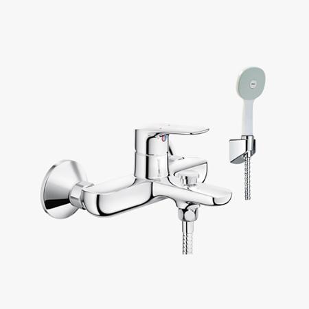 Vòi hoa sen tắm INAX BFV-1403S-7C