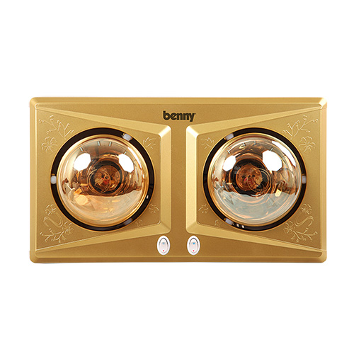 Đèn sưởi nhà tắm Benny BHT-02M