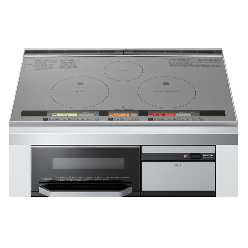 Bếp từ Hitachi HT-K200HTWF