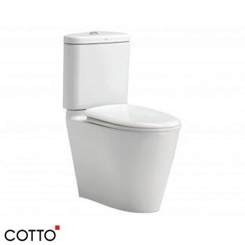 Bồn cầu COTTO C17017