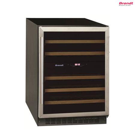Tủ bảo quản rượu Brandt CAV80X