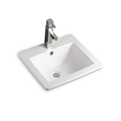 Chậu rửa lavabo Clara CB-503