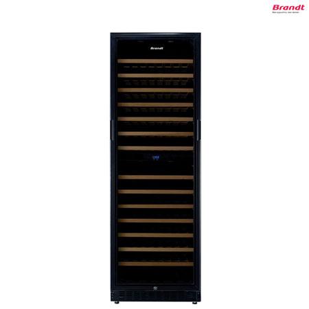Tủ bảo quản rượu Brandt CB377V