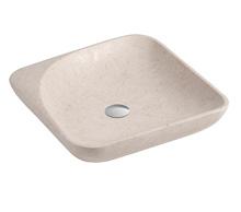 Chậu rửa lavabo nghệ thuật Cleanman CL-S016