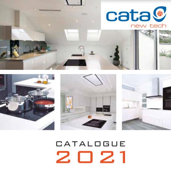 Catalog thiết bị nhà bếp Cata