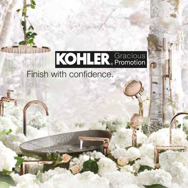 Catalogue KOHLER