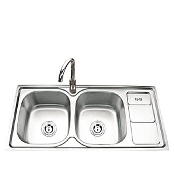 Chậu rửa bát Olympic M10046