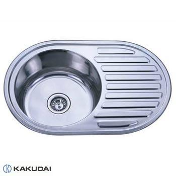 Chậu rửa bát Kakudai 7750