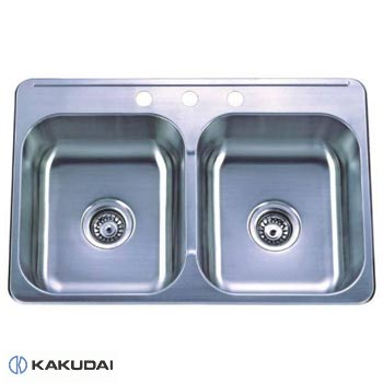 Chậu rửa bát Kakudai 7952