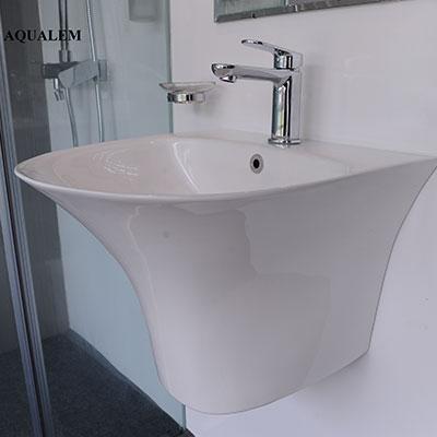 Chậu rửa lavabo Aqualem D6005