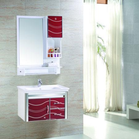 Bộ tủ chậu PVC Dada DA-8820
